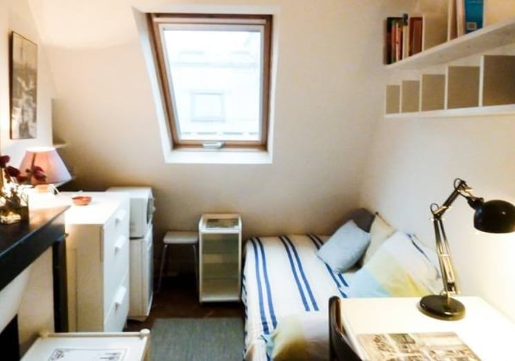 Long Term Rental In Paris At The Best Price Rent Apartment From 1 Month